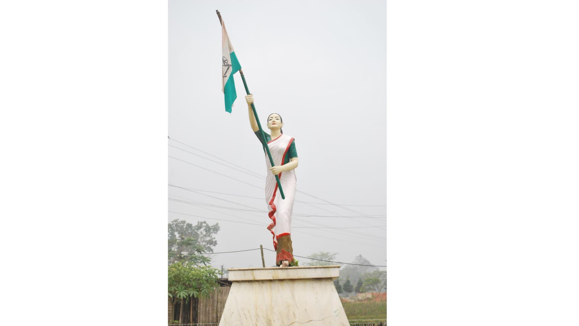 Kanaklata Barua: Assam's Teenage Martyr