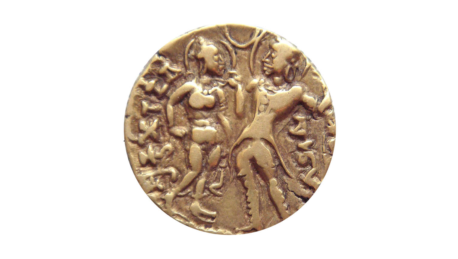 The Gupta Rise and a Marriage (3rd CE – 5th CE)