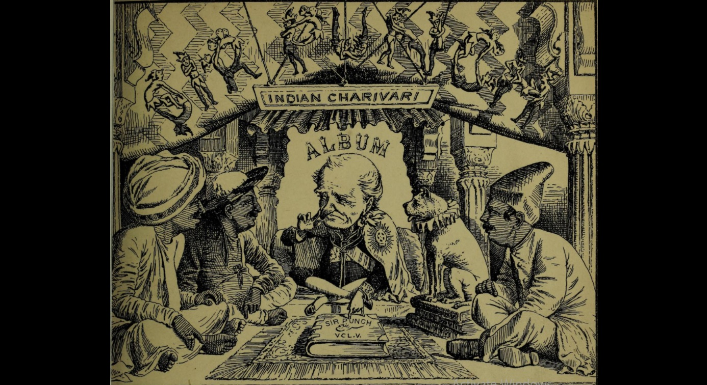 The Indian Charivari and its Dirty Secret
