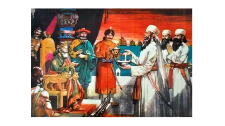 Parsis' Origin Story: Folklore To Fact