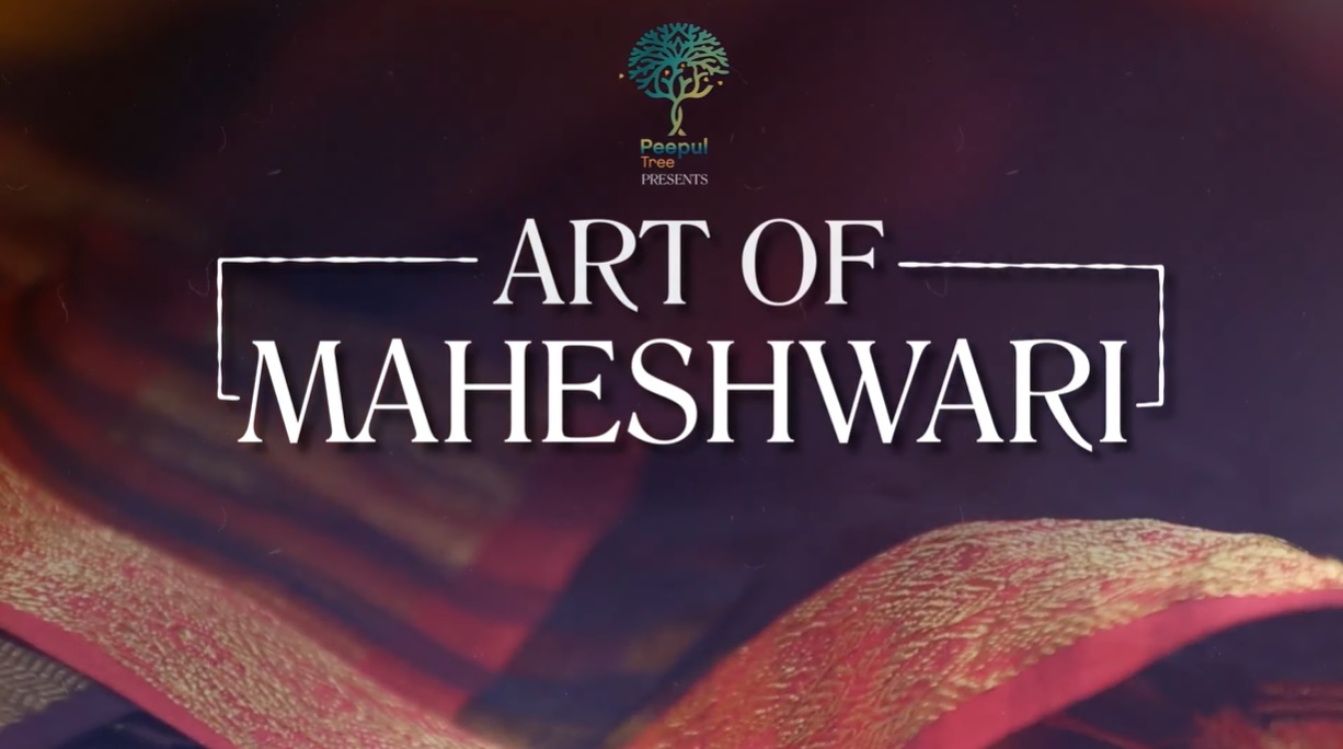 The Art of Maheshwari