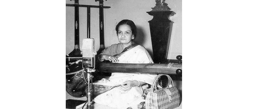 Begum Akhtar: Queen of Light Classical Music