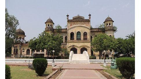 Bhatkhande Music Institute: A Nawabi Fairy Tale
