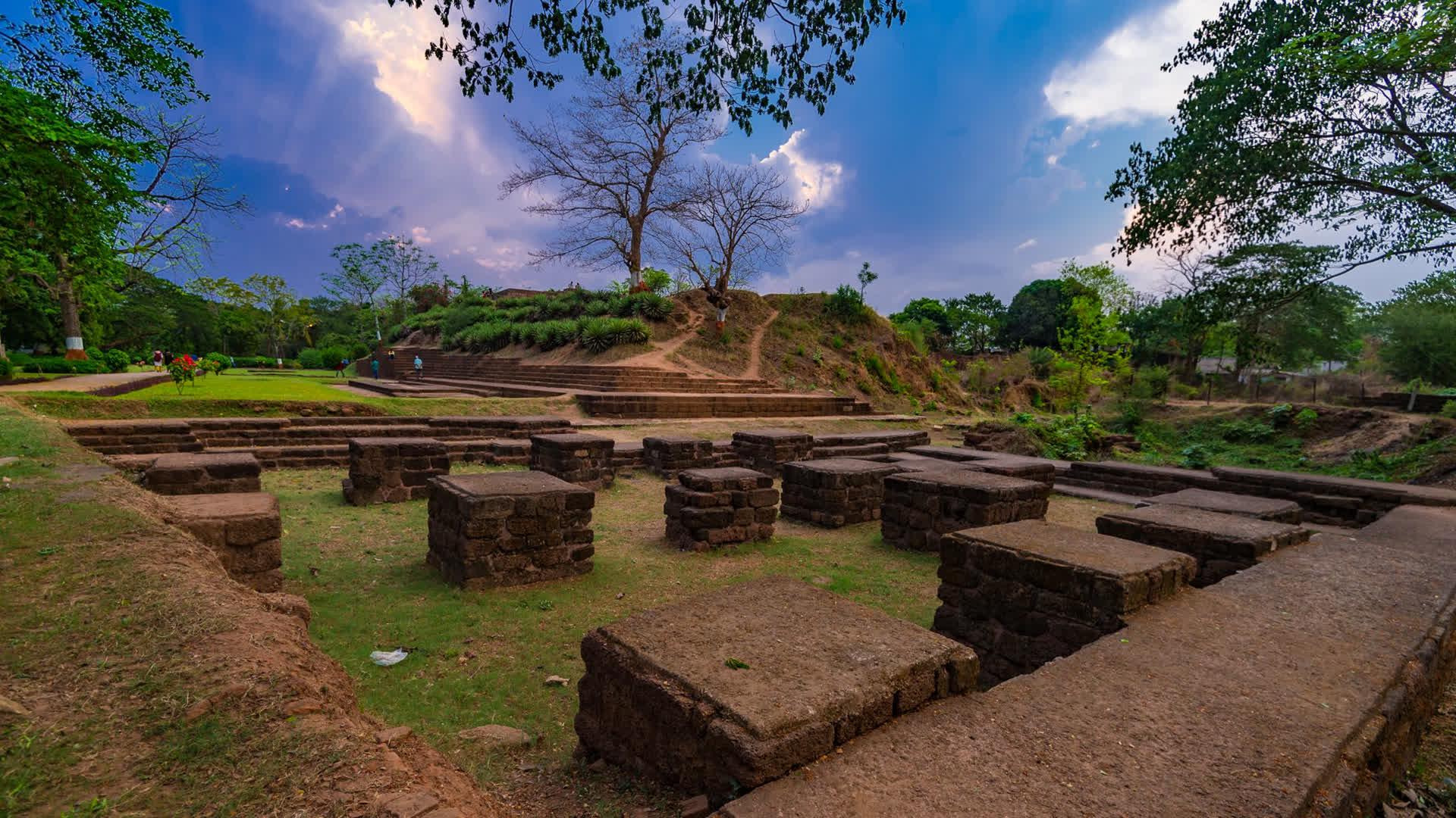 Barabati Fort of Cuttack: Torchbearer of Odisha's History