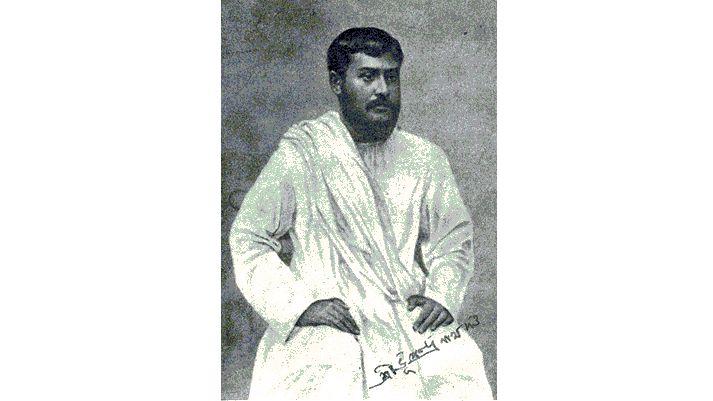 Bhupendranath Datta: An Invisible Revolutionary