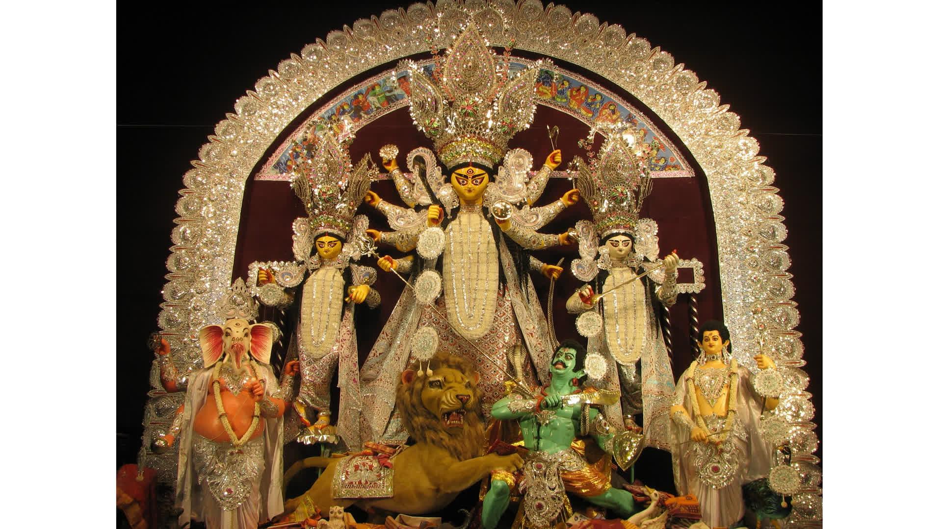 Guptipara: Birthplace of the People's Durga Puja