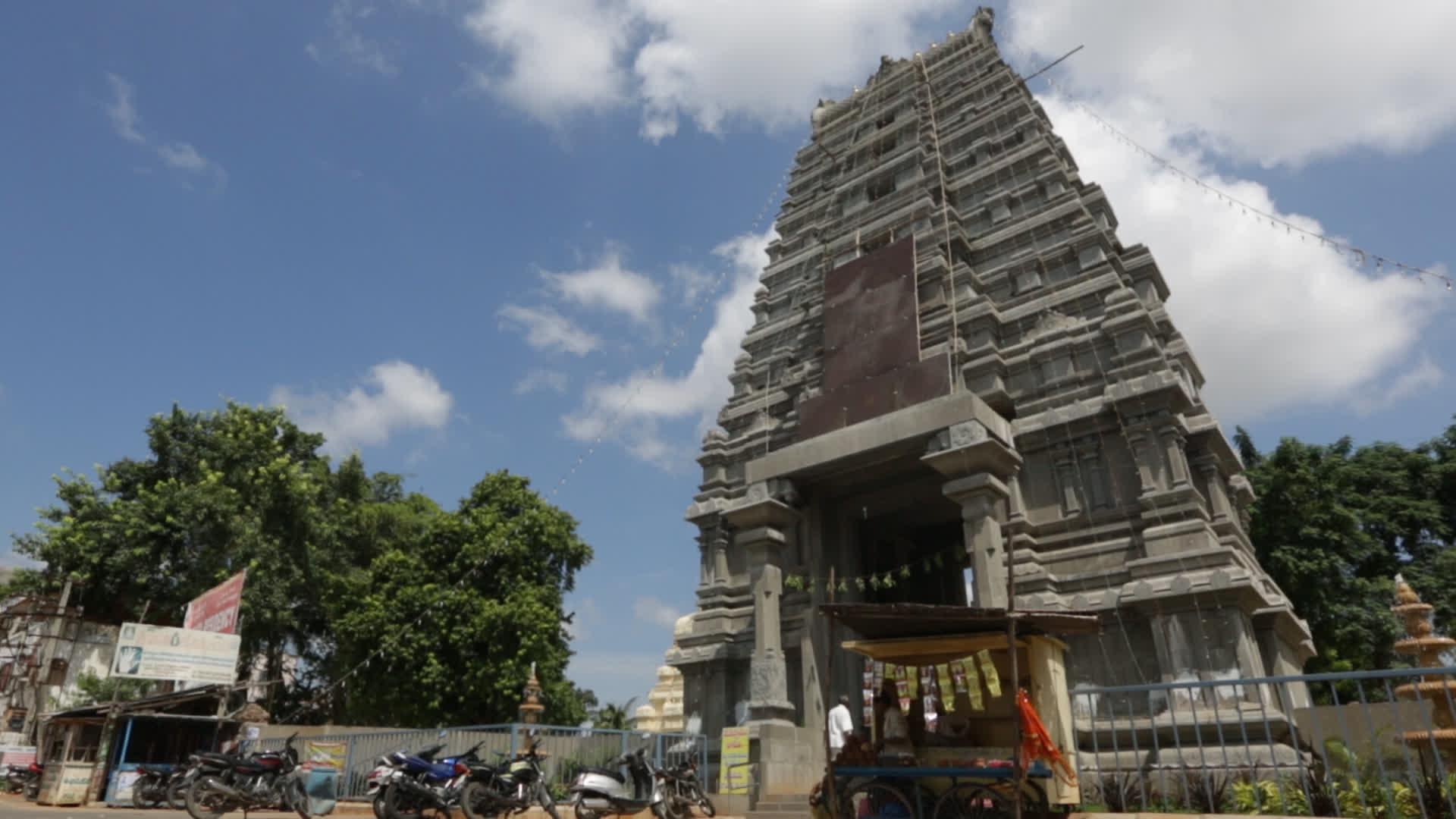 Amaralingeswara Swamy Temple of Amaravati
