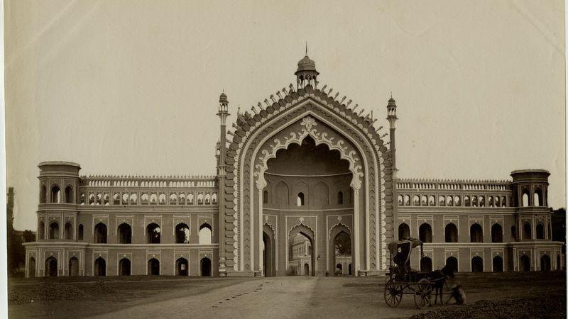 Rumi Darwaza: Lucknow's Gate of Glory