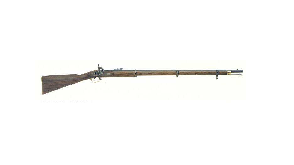 Enfield Musket: Firing A Fatal Shot