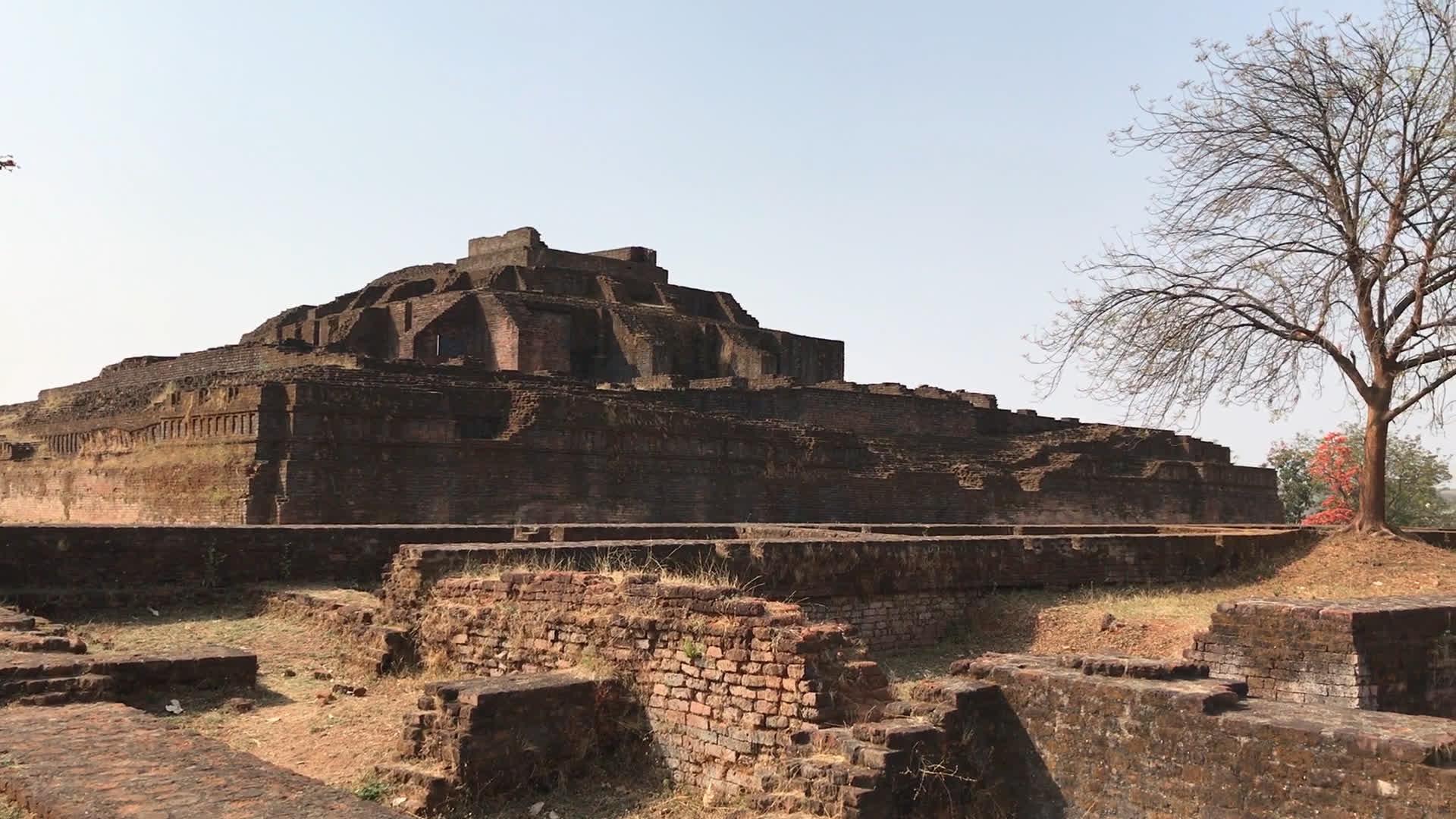 Mansar: An Ancient Vakataka Capital