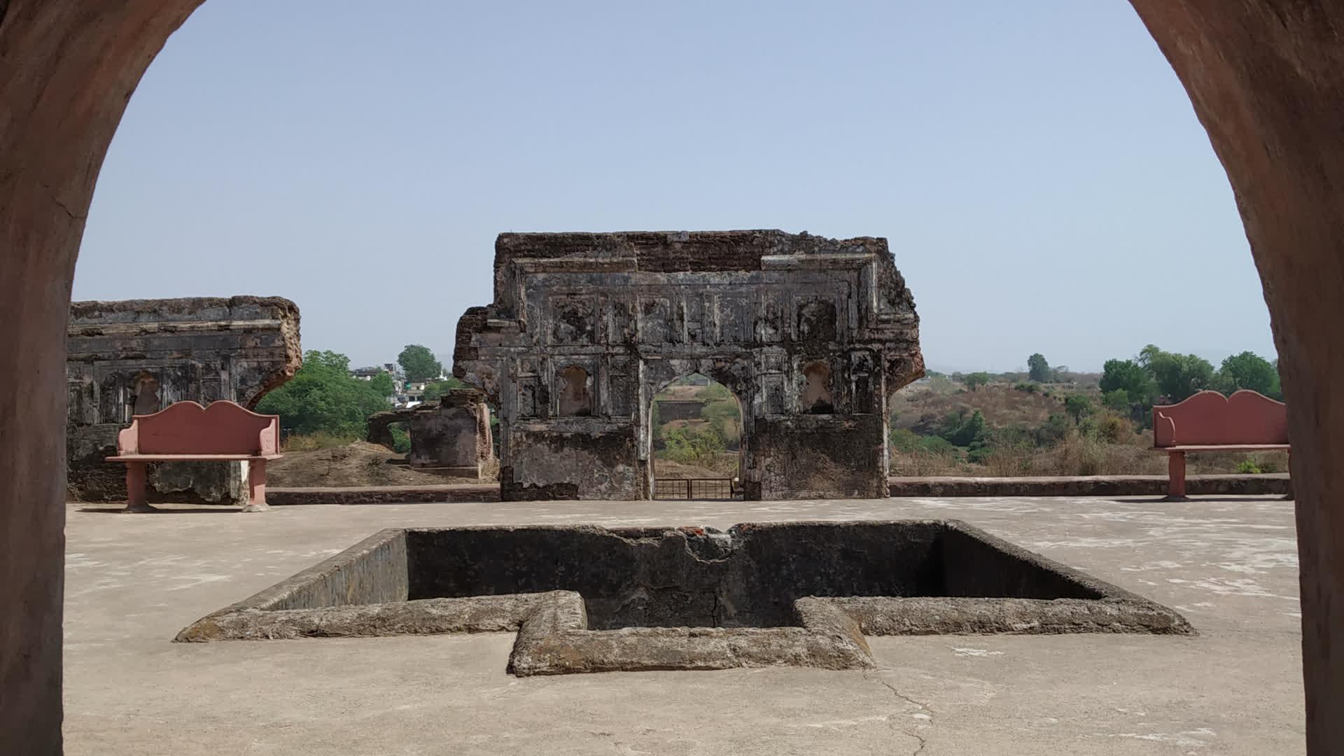 Burhanpur: Gateway to the Deccan