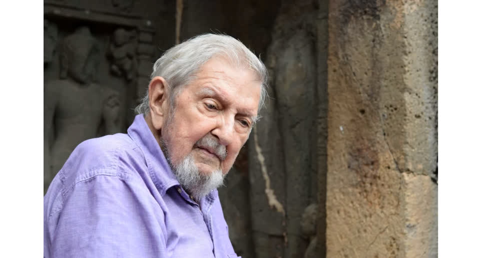 Walter Spink: He Read Ajanta Like a Book