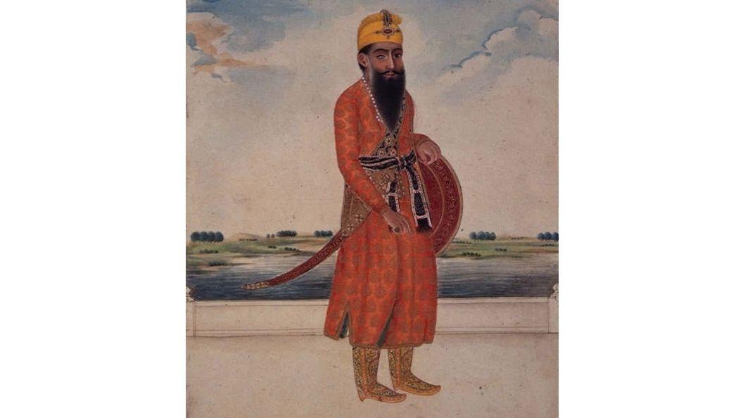 Maharaja Ranjit Singh: Pioneering Educator