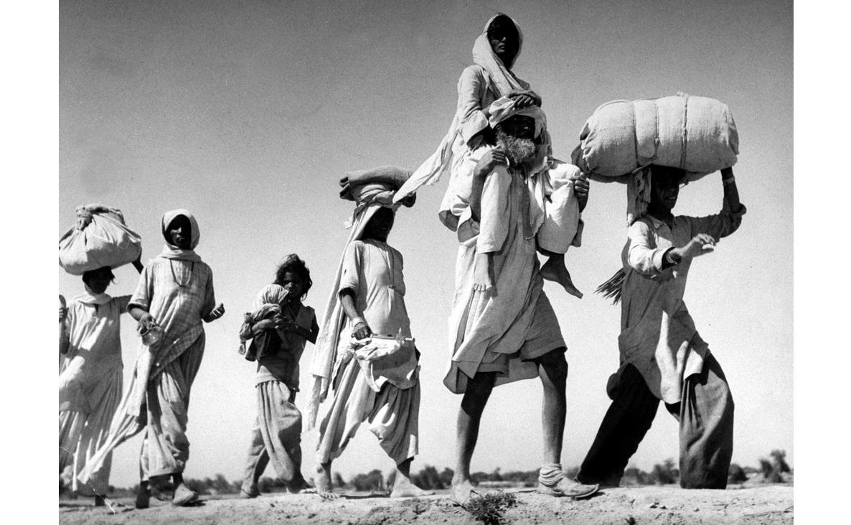 Birth of India and Pakistan, Division of Punjab