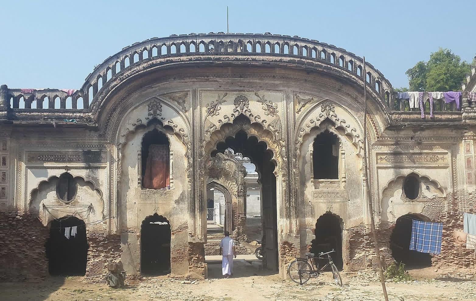 Khairabad Imambara