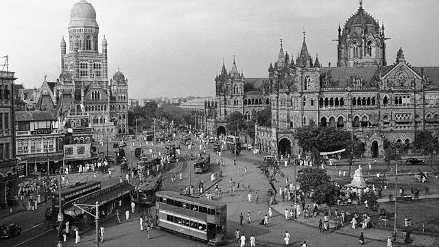 1952: The Bombay Blood Type, Auntie Bars and More!