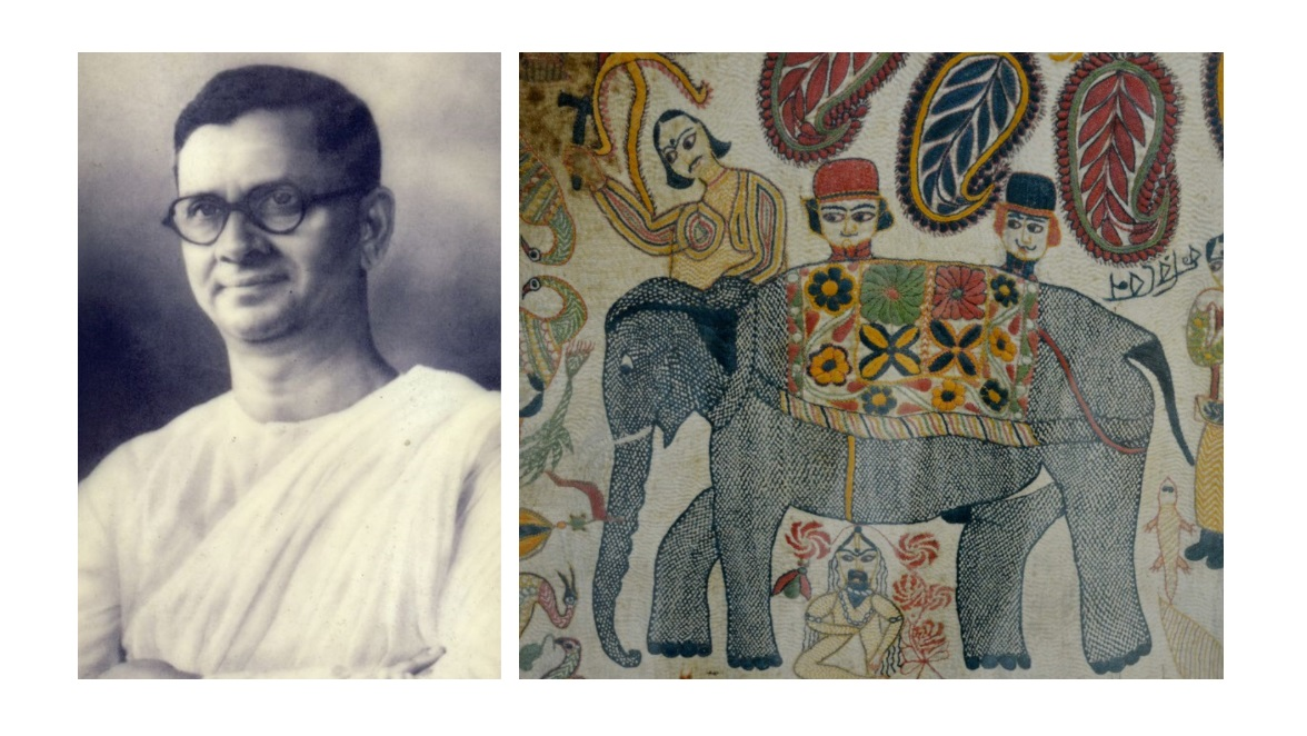 Gurusaday Dutt: Champion of Bengal's Folk Art