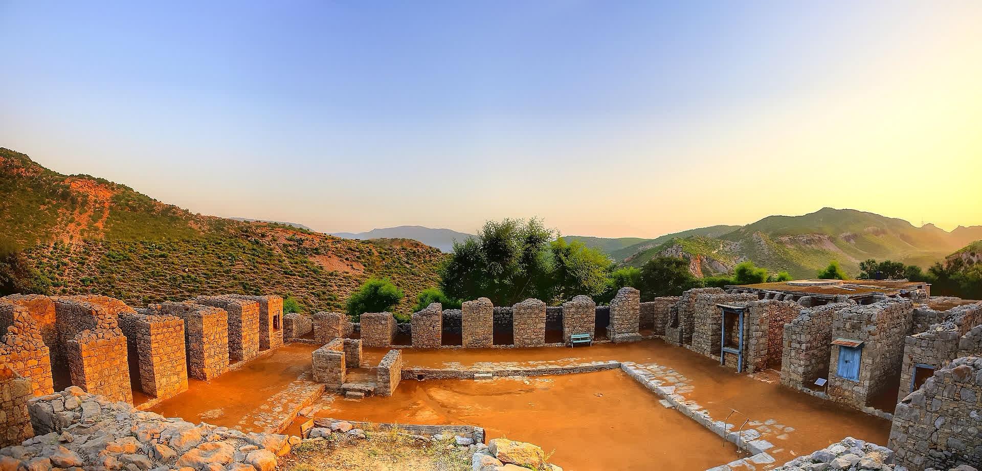 Jaulian monastery