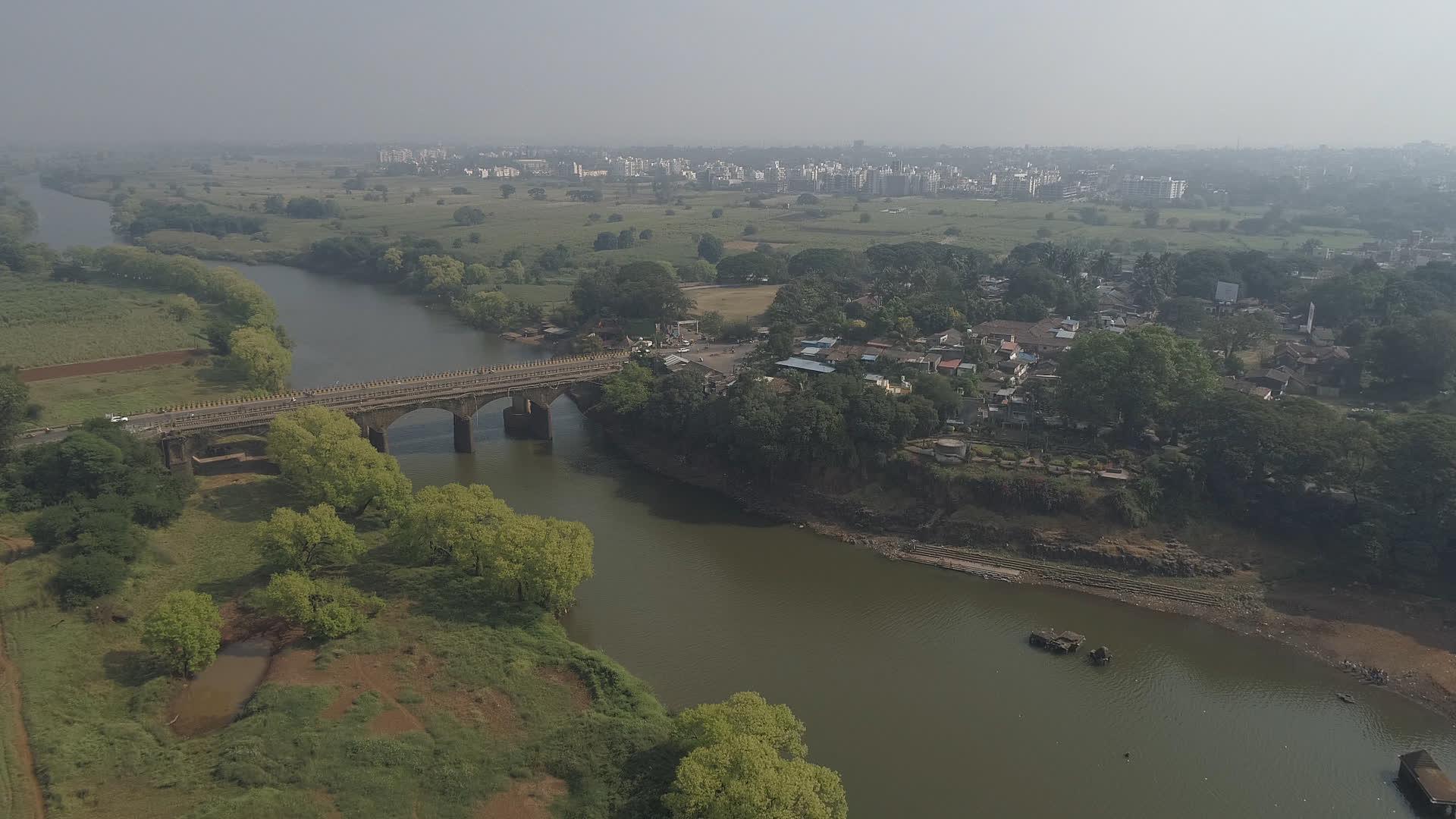 Kolhapur's Roman Connection