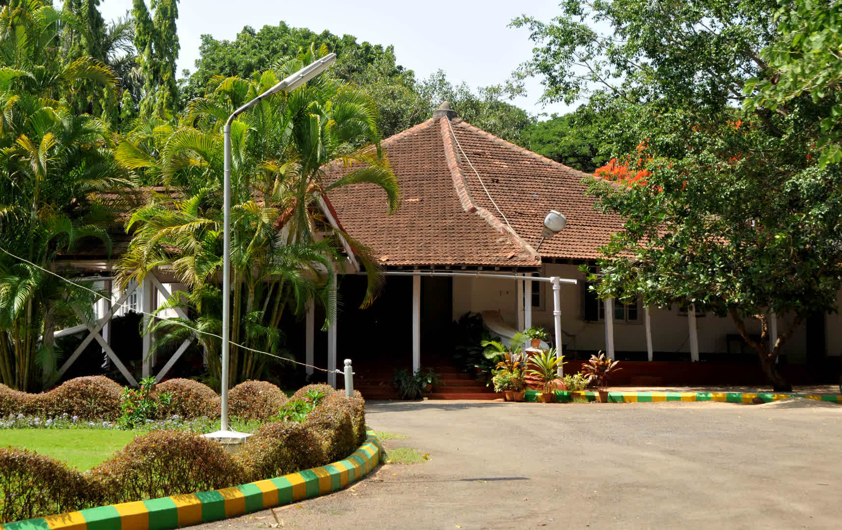 Rani Chennamma and the Mystery of the Queen's Room in Dharwad