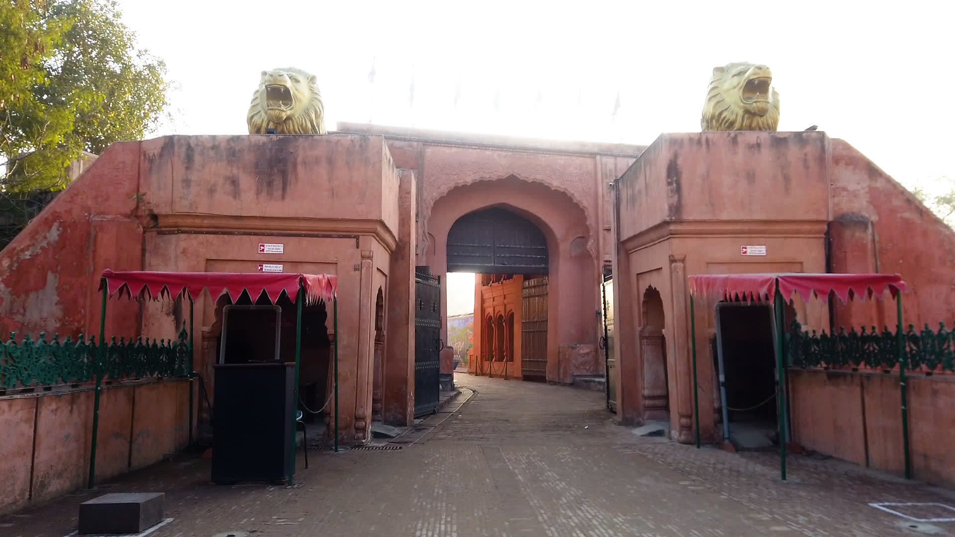 Gobindgarh Fort: Bastion of the Sikh Empire