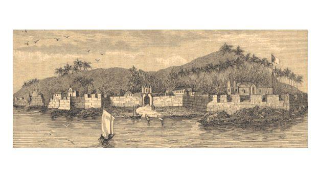 Anjediva Island: Goa's Unknown Treasure