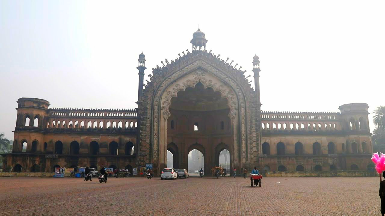 Tales of Lucknow