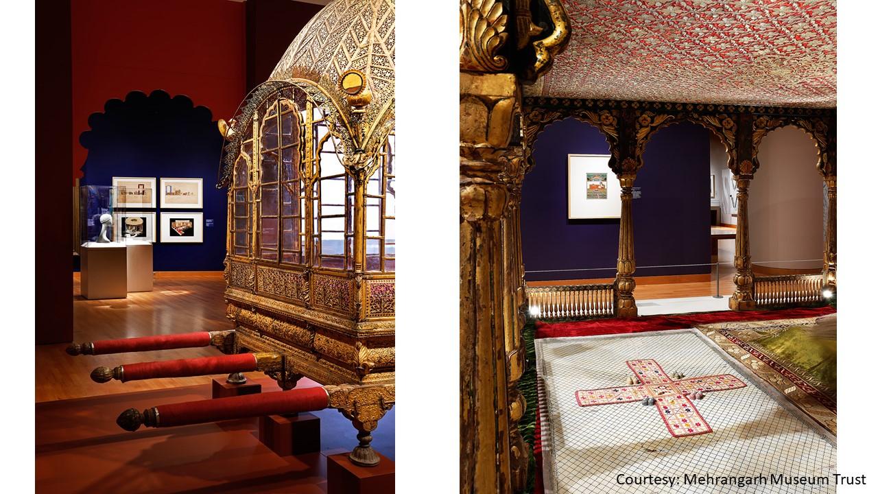 Mehrangarh Museum | Mehrangarh Museum Trust