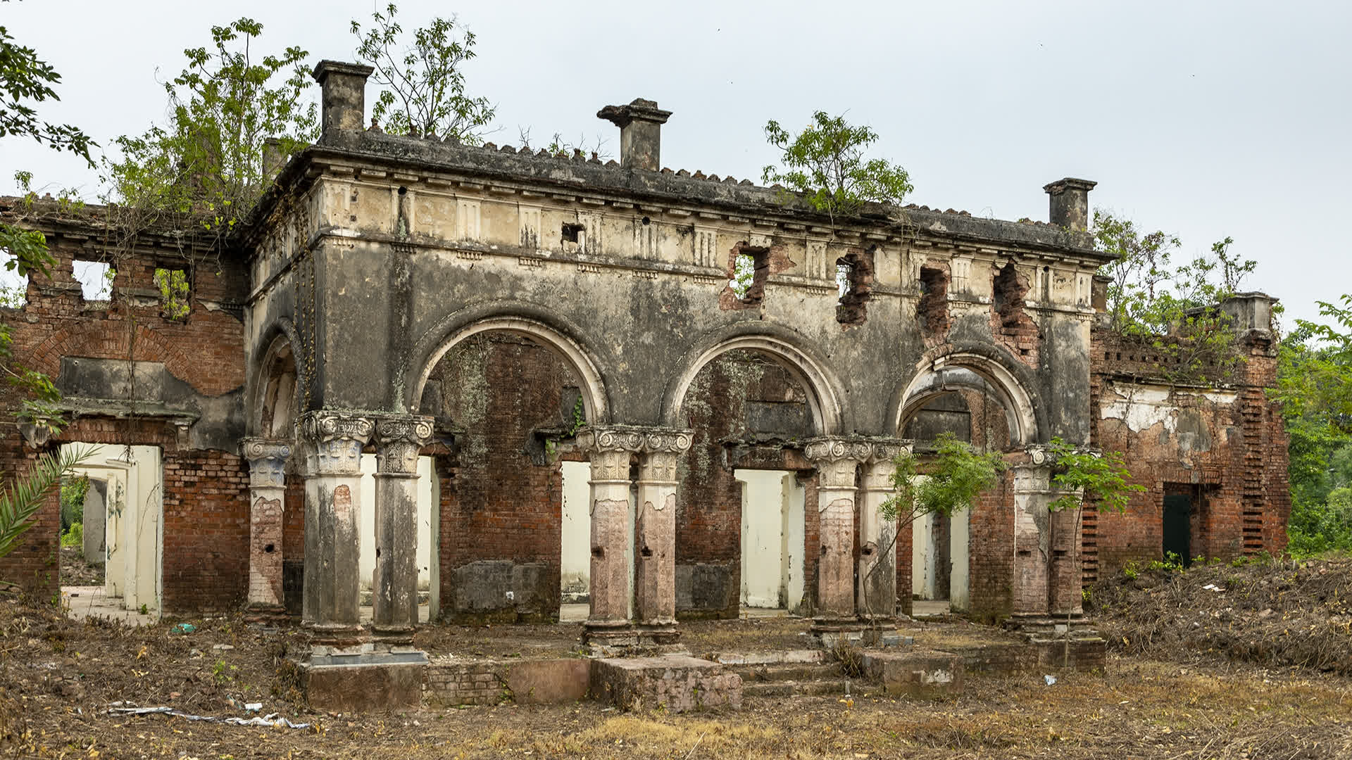 Heritage Matters: India's Lost Capitals