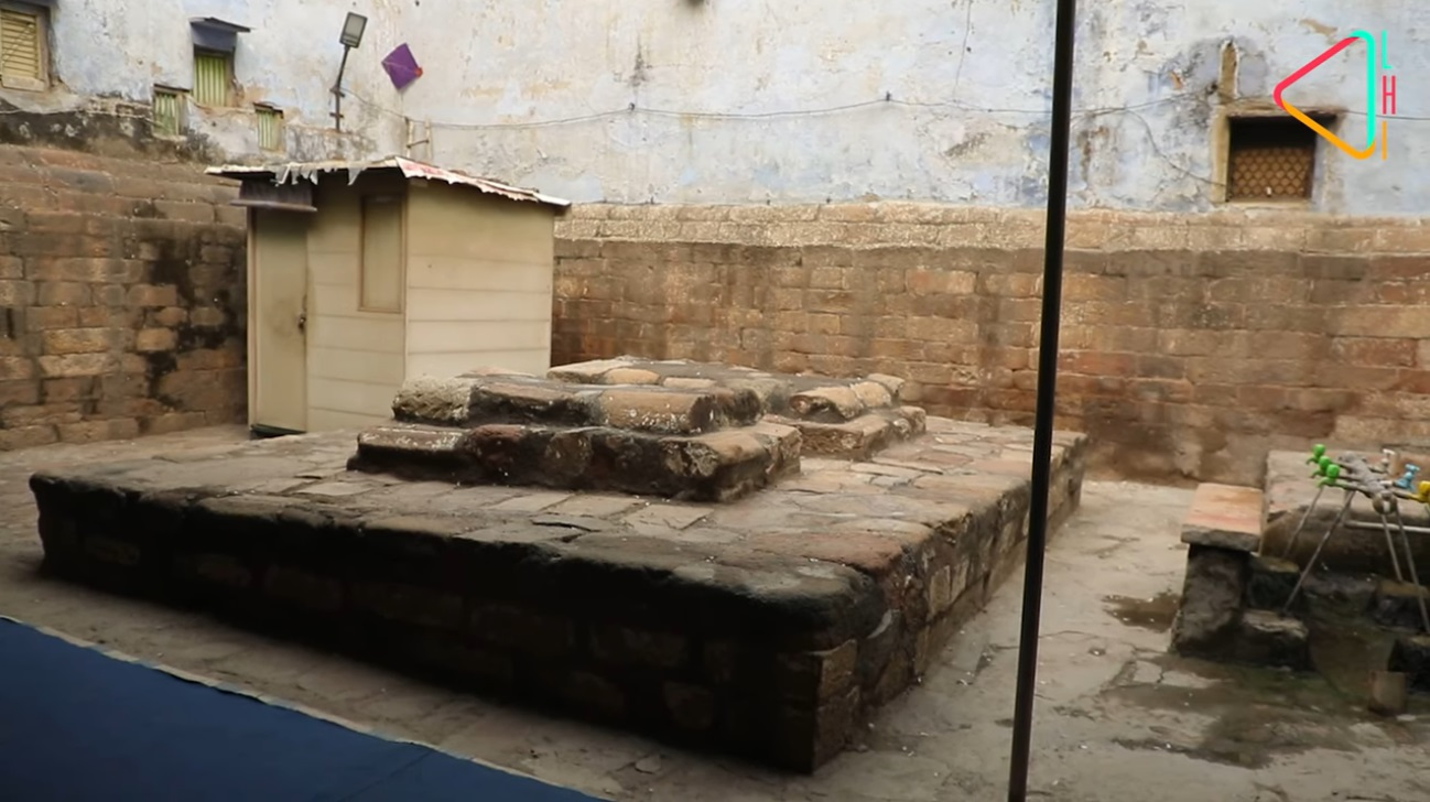 Tomb of Razia Sultan | LHI