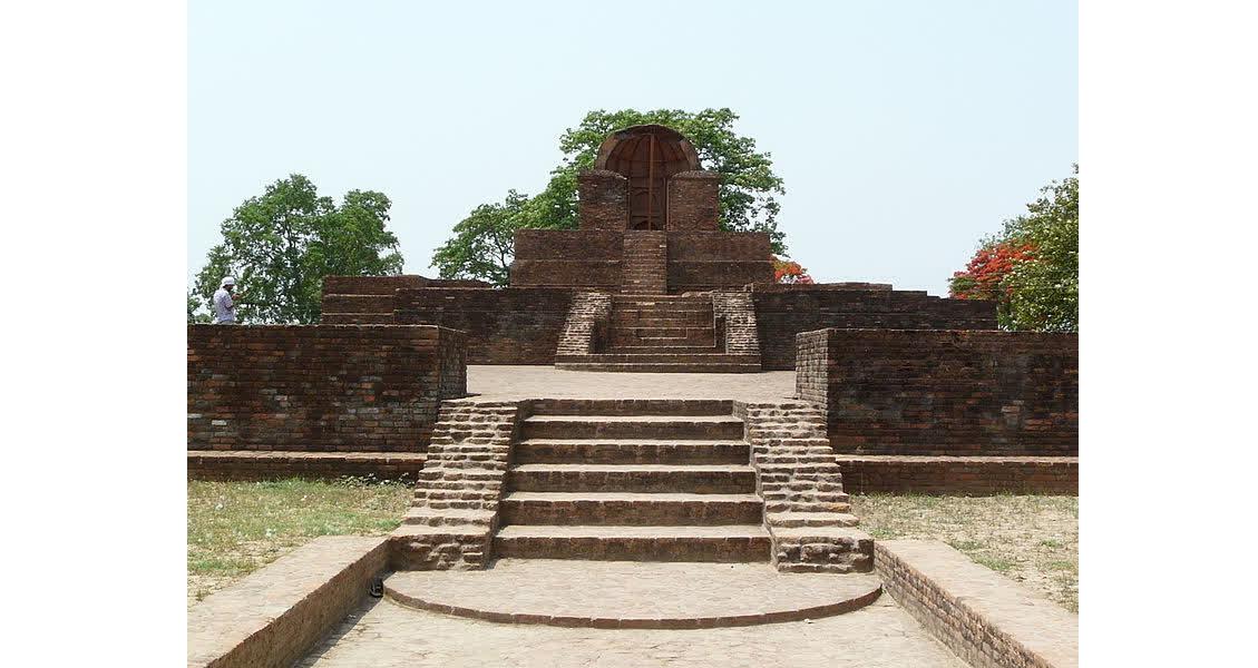 Shobhnath Jain Temple