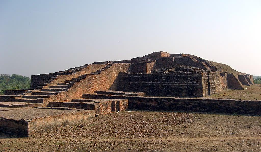 Ananthapindika's Stupa at the Jetavana