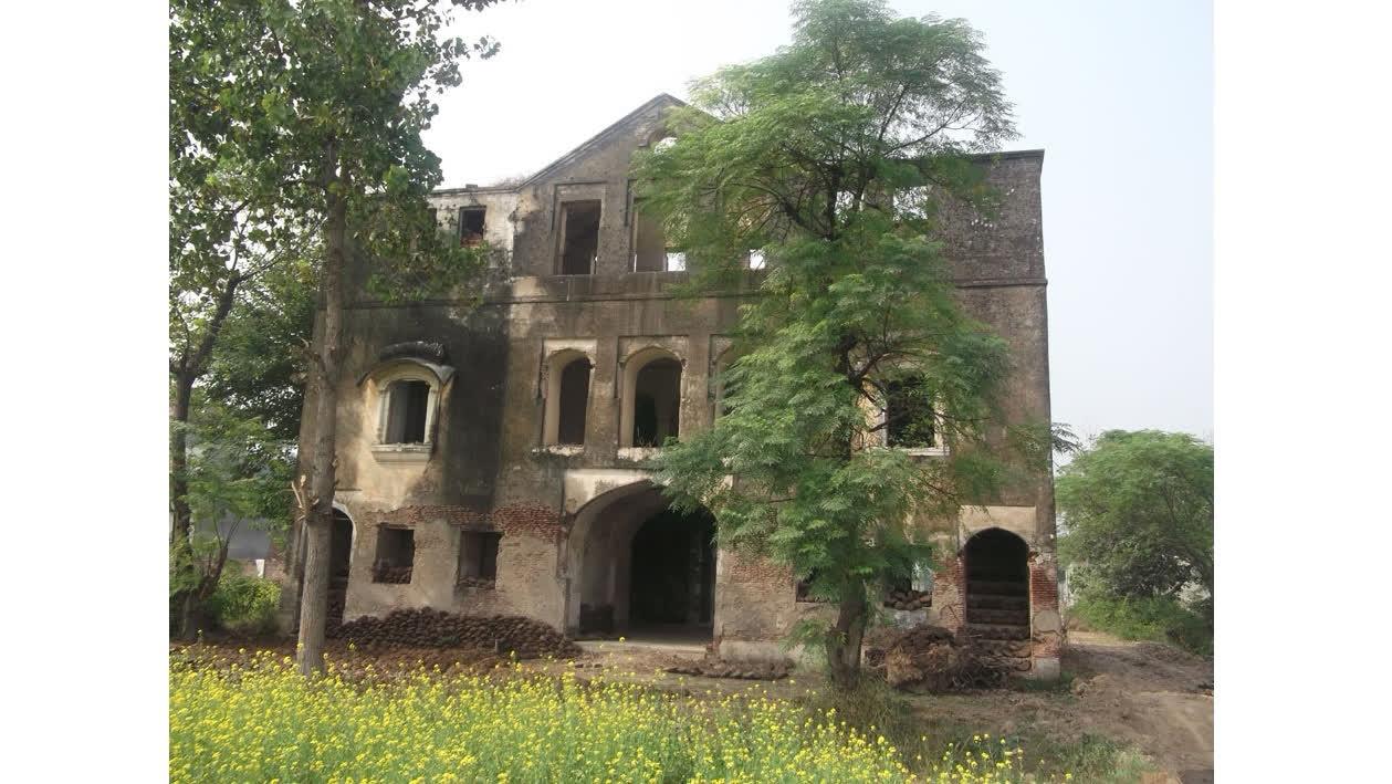 Preet Nagar: Punjab's 'Town of Love'