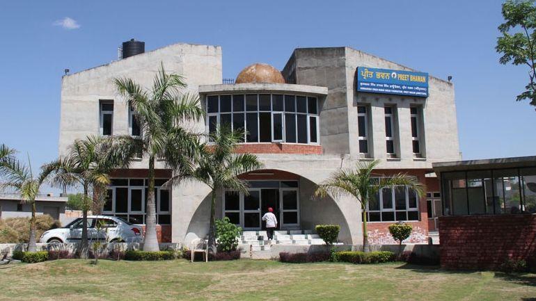 Preet Bhavan