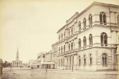 Currency Office, 1878