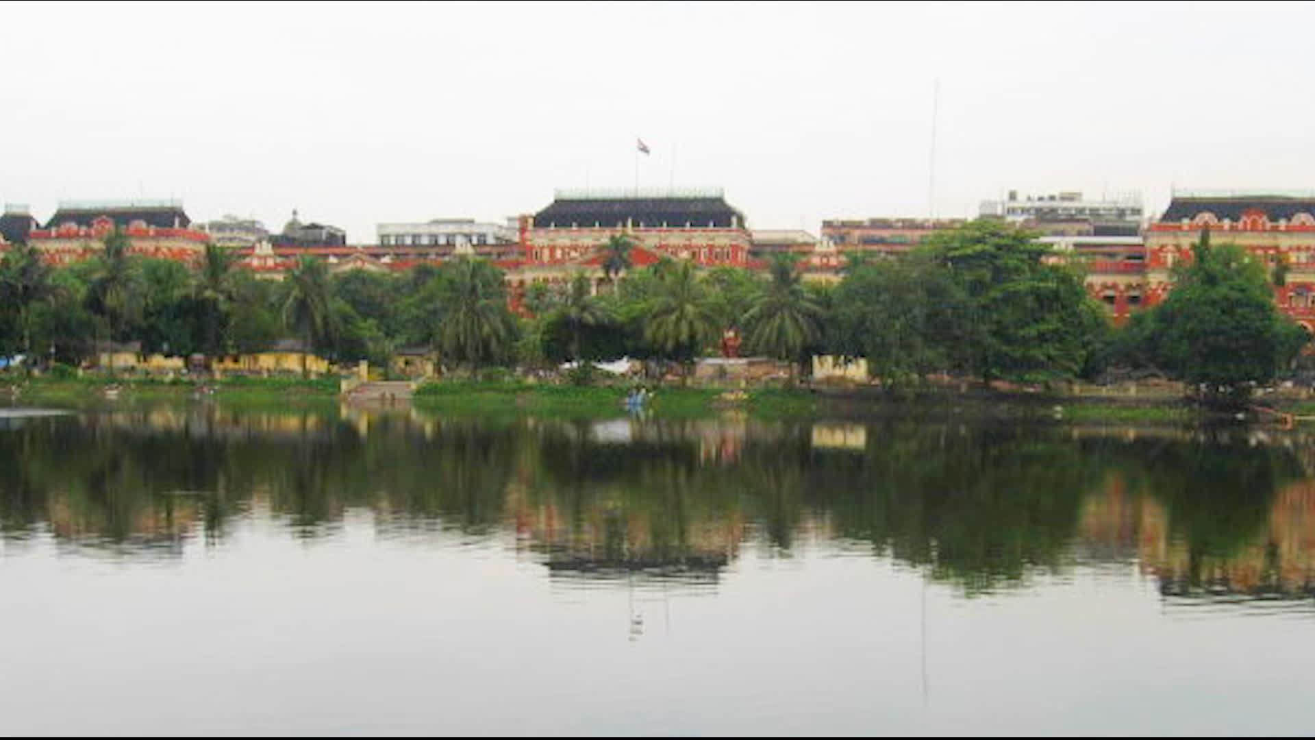 Dalhousie Square: A Marker of Colonial Calcutta