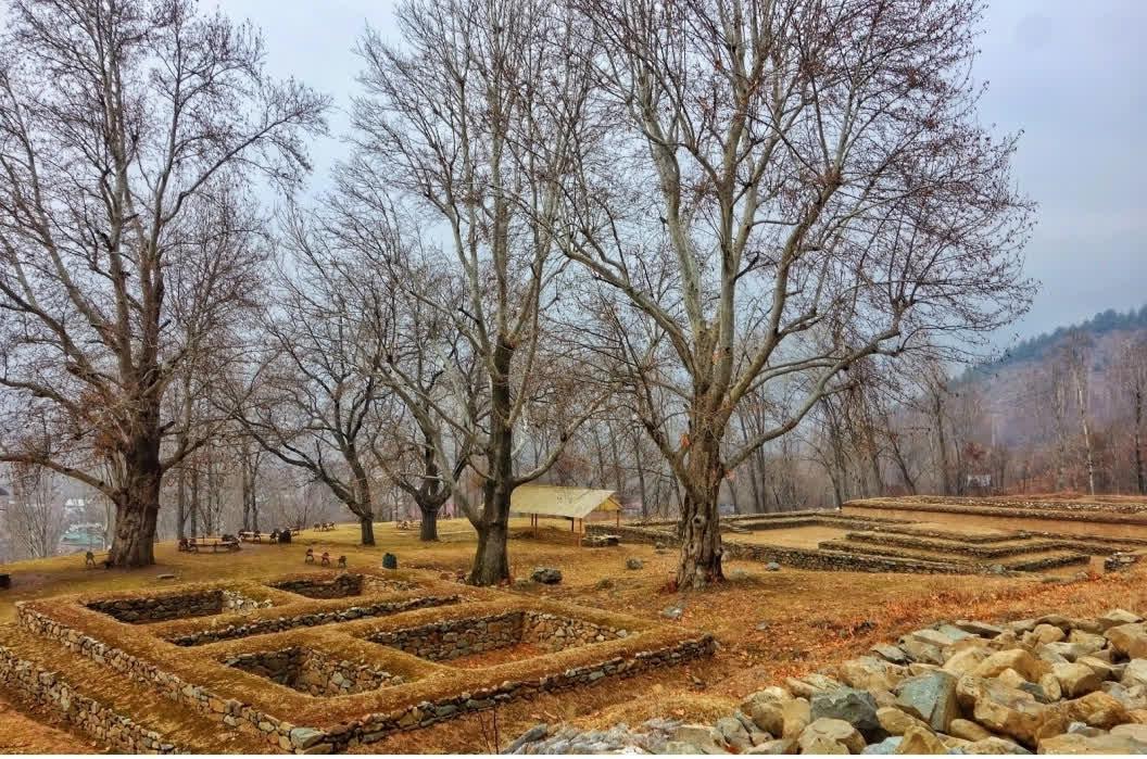 Heritage Matters: Kashmir's Forgotten Wonders