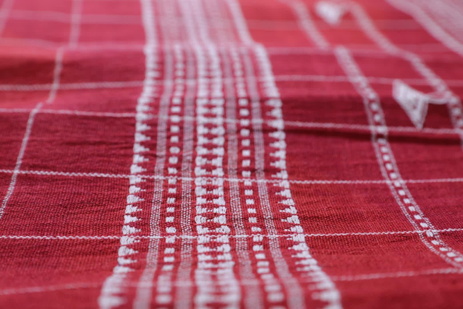 Kotpad Weave | Peepul Tree