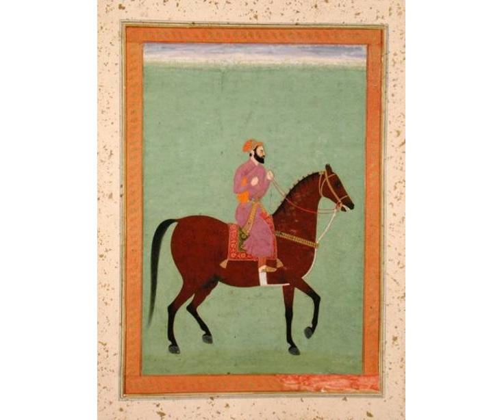 Najaf Khan