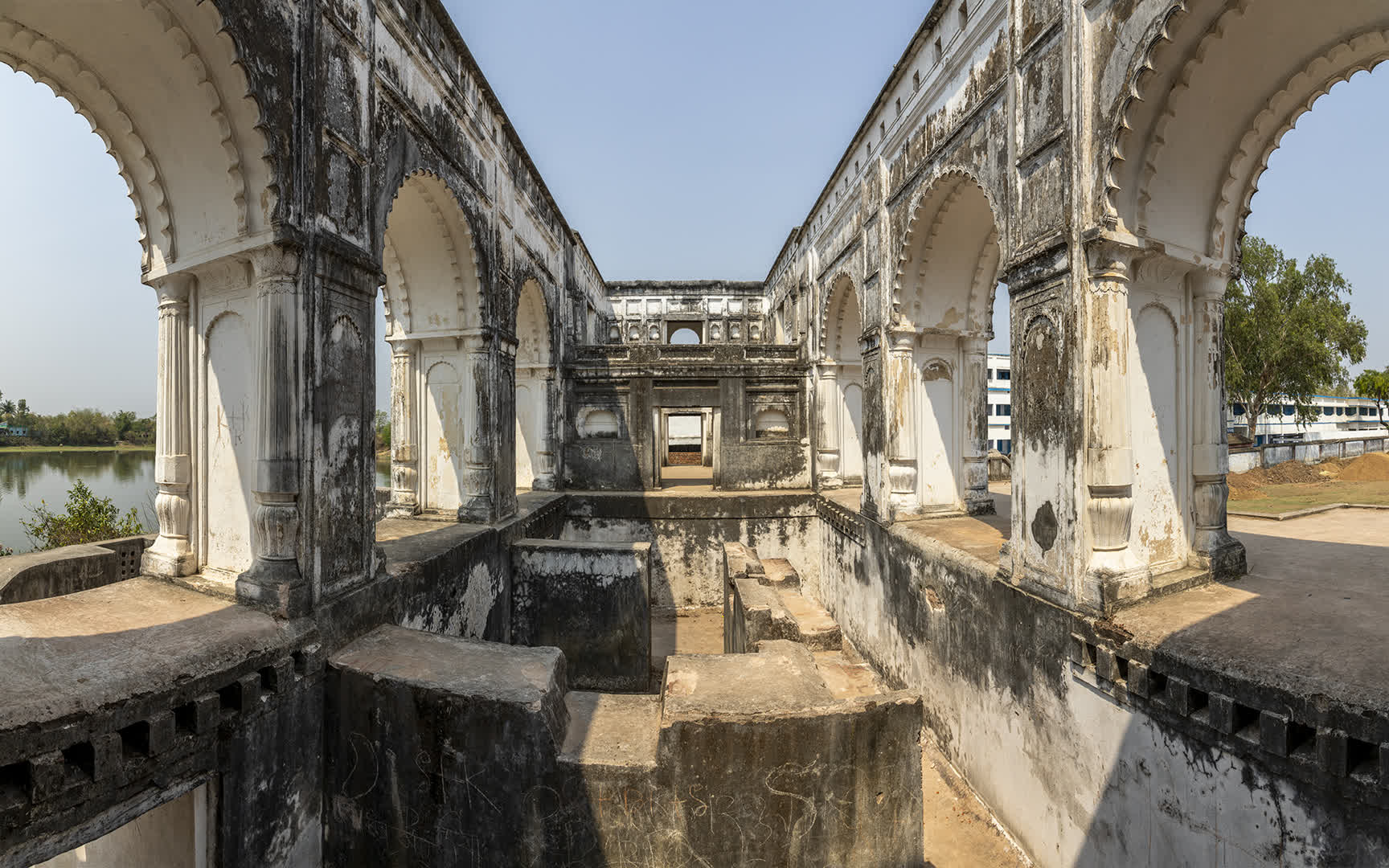 Rajnagar: A Town with a King for Two Days