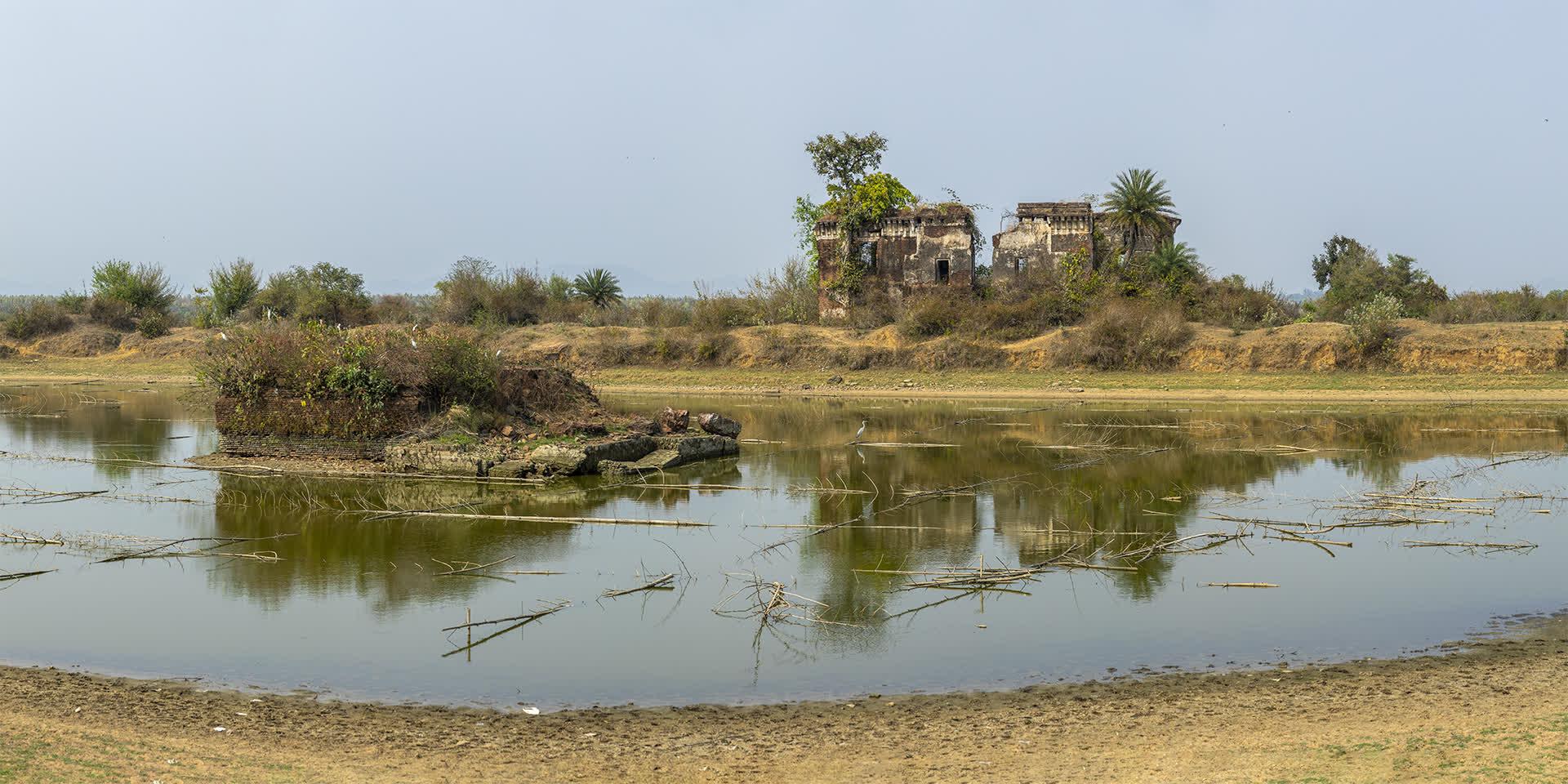 Rajnagar water folly