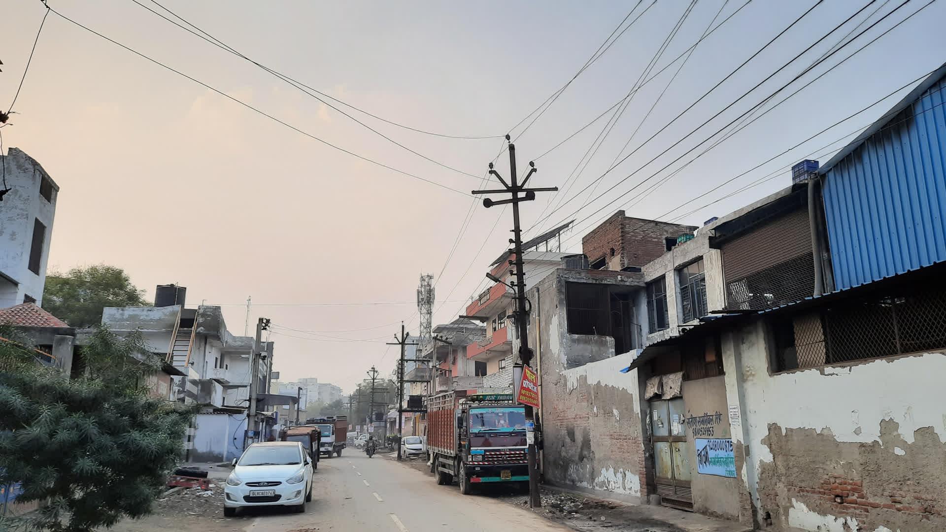 Sahibabad Industrial Area
