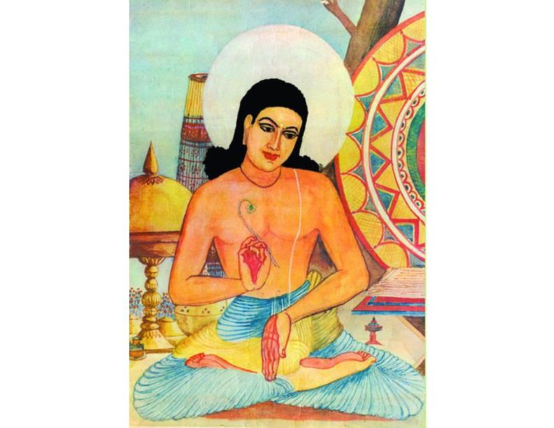 Saint Srimanta Sankardev