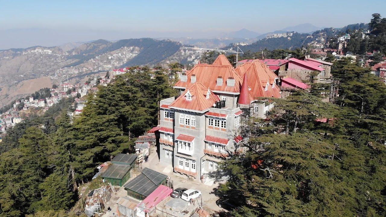 Tales of Shimla