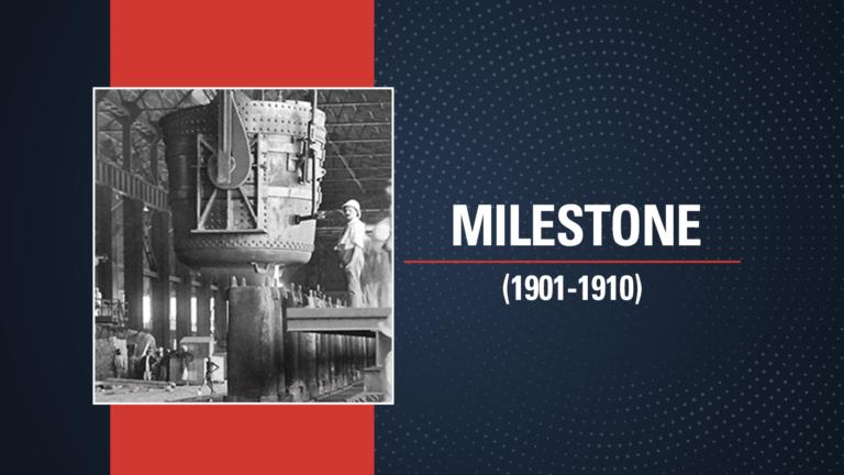 The Birth of Tata Steel