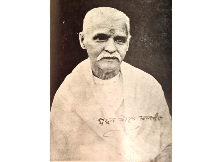 Pt Madan Mohan Malaviya   Malaviya Family Archives