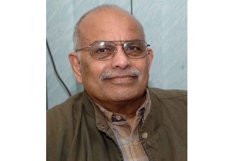 Abdul Gaffar Choudhury