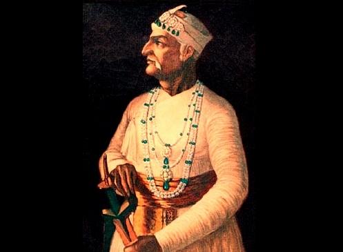 Nizam Asaf Jah II