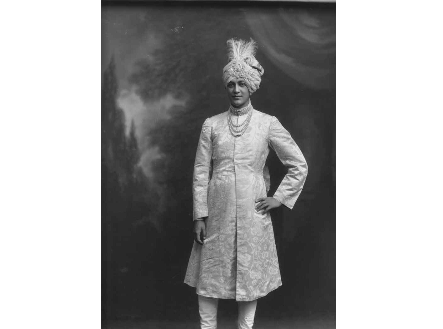 Jitendra Narayan