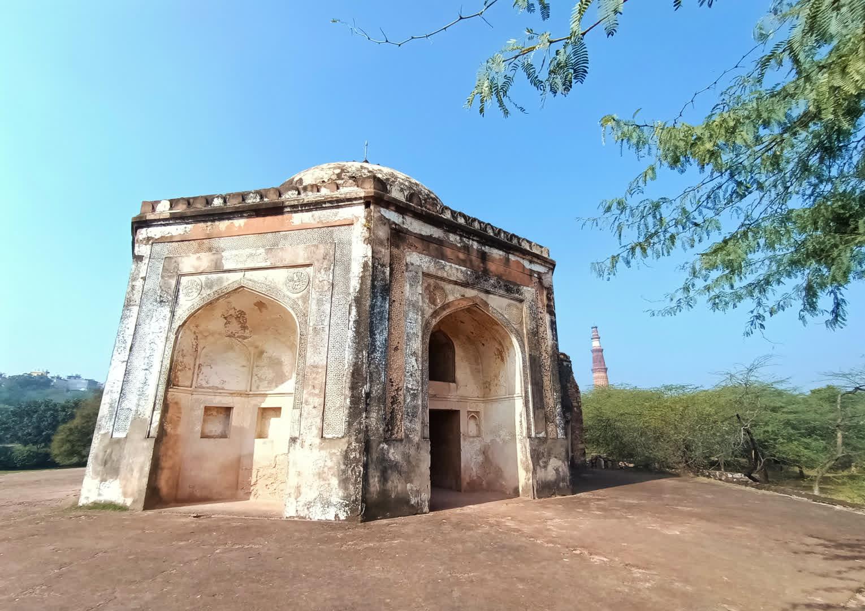 Tomb of Quli Khan